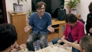TV-TIPS. Ruben Terlou op reis door China om de dromen van het volk te ontdekken of hilariteit met Philippe Geubels