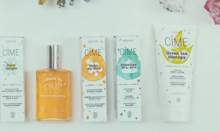 Twintig Belgische beautymerken om te ontdekken vanuit je zetel