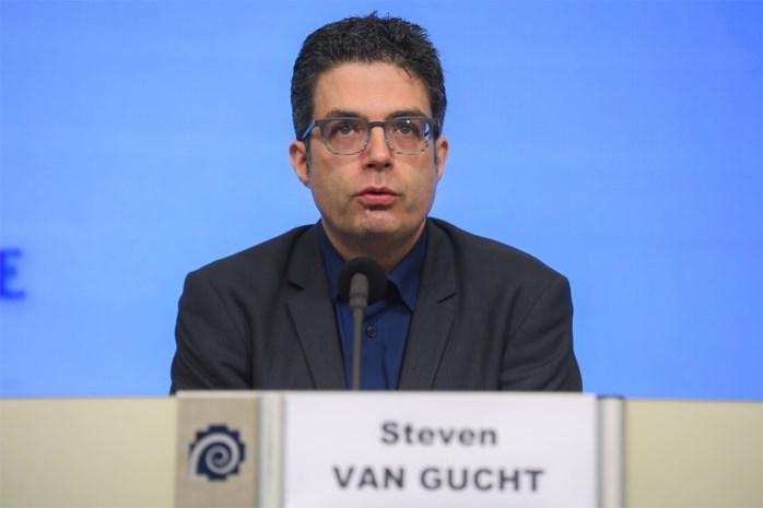 Enorme klap: in totaal 496 doden erbij in België, trieste kaap van 3.000 doden overschreden