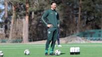 Ibrahimovic traint mee bij Hammarby