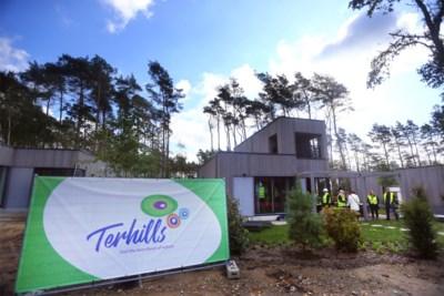 Terhills krijgt 418.000 euro voor test met elektrische, zelfrijdende shuttles