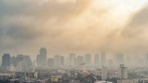 Coronavirus is dodelijker in regio's met meer luchtvervuiling