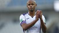 Kompany wil trainingen hervatten bij Anderlecht