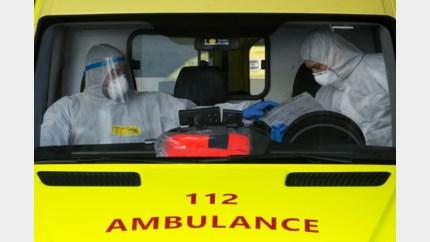Jonge Genkenaar uren behandeld: hoe worden ambulanciers beschermd tegen corona?