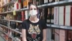 Truiense drankenhandel krijgt haatberichten omdat ze mondmaskers verkopen