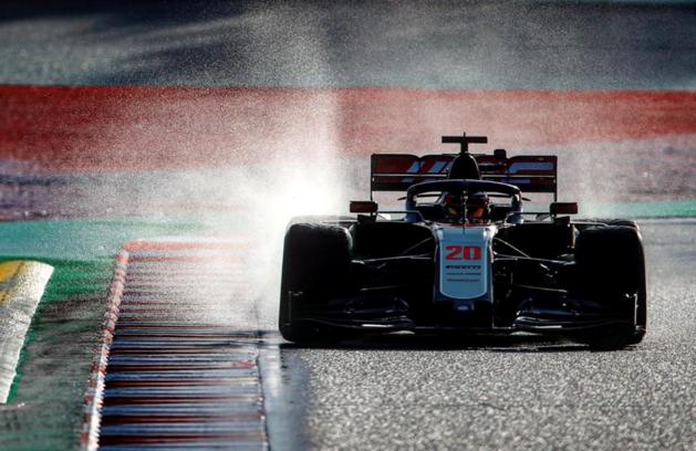 """""""De F1 moet ondanks deze crisis aantrekkelijk blijven voor constructeurs"""""""