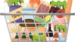 Koop en eet lokaal