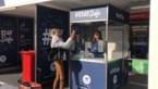 Carrefour neemt eerste desinfectie-unit voor klanten in gebruik