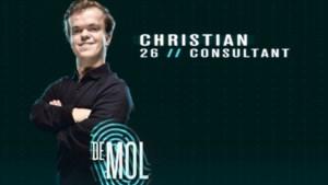"""Molwatcher Joeri: """"Misschien hoop ik gewoon dat Christian de mol is, zodat hij in het spel blijft"""""""