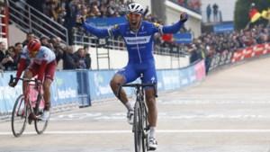 """""""Zo was het vorig jaar in Roubaix: allemaal perfect"""""""