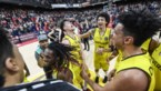 """Vanwijn stuwt Giants naar Final Four Champions League"""