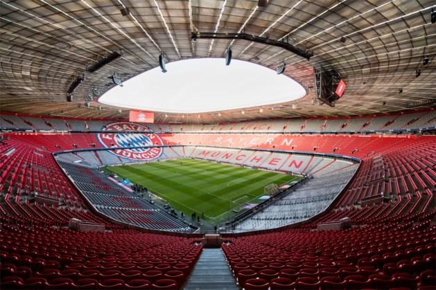 Trekt München zich terug als gaststad van het EK voetbal?