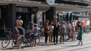 'Bedroevende' coronacijfers in Gent: meer dan 400 inbreuken tijdens paasweekend
