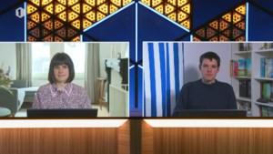 Kandidaten Blokken spelen vanaf deze week mee vanuit hun kot