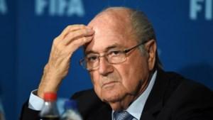 Voormalig FIFA-baas Sepp Blatter pleit voor verhuis omstreden WK 2022 van Qatar naar VS