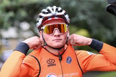 """Van der Poel hoopt luidop op de Tour: """"Waarom geen extra wildcard voor ons?"""""""