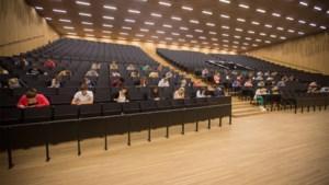 Nooddecreet past examenregeling hoger onderwijs aan