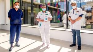 ZOL stuurt bijna herstelde covid-patiënten naar huis en volgt ze verder op via telemonitoring
