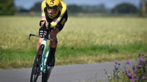 Corona dwingt coureurs tot keuze: Tour of WK tijdrijden