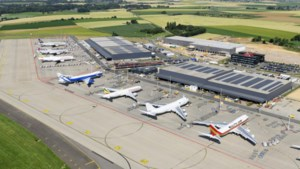 Liege Airport wordt internationale draaischijf WHO voor transport medisch materiaal