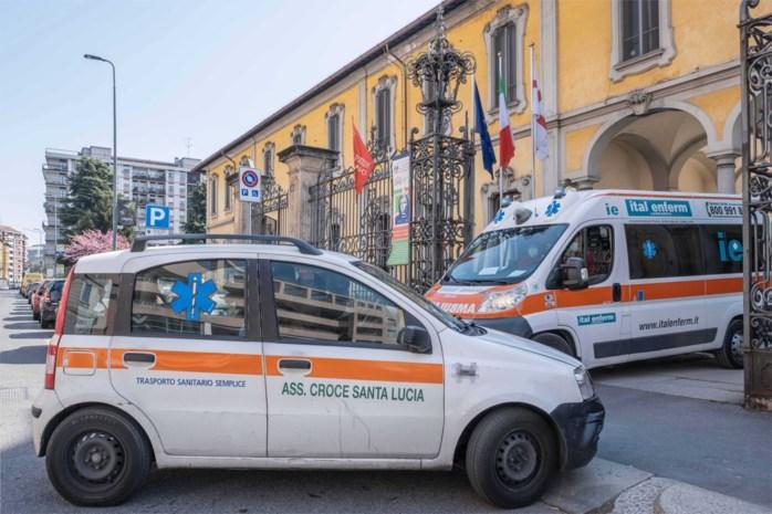 143 doden in één tehuis in Milaan, onderzoek naar doodslag
