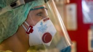 Daling zet zich verder: laagste aantal patiënten in Limburgse ziekenhuizen sinds twee weken
