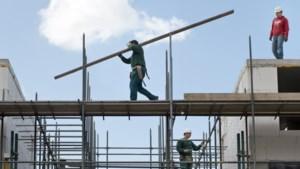 Sociale partners bereiken akkoord over bouwactiviteiten in tijden van corona