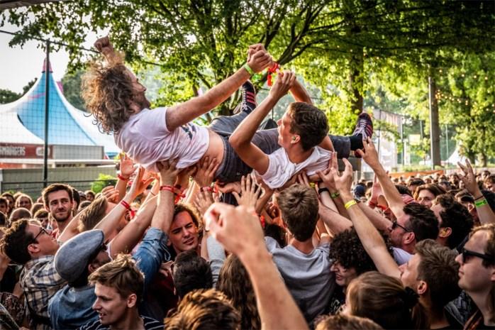 """Limburgse festivals tasten in het duister: """"We bekijken het dag per dag"""""""