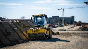 62 procent van de Vlaamse wegenwerken opnieuw opgestart