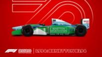 Nieuw F1-game krijgt speciale Michael Schumacher-editie