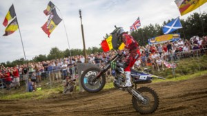 Geen GP in Lommel