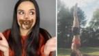Gluren bij BV's: Erika Van Tielen op haar kop en de spraytan van Ella Leyers ging niet zoals gepland