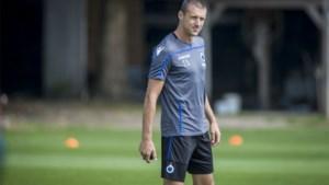 """Timmy Simons verlaat Club Brugge en wordt assistent van Francky Dury bij Zulte Waregem: """"Hoop ooit terug te keren als hoofdcoach"""""""