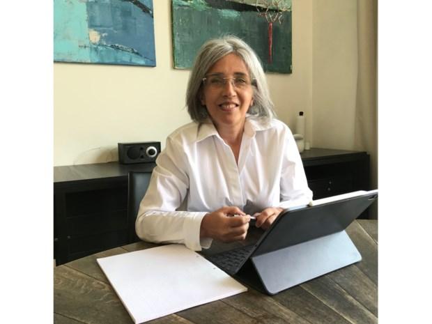 Hasseltse PXL-lector geeft online les aan Amerikaanse 'Public Schools'