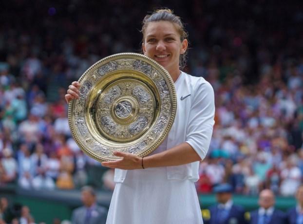 """Tennistoppers Simona Halep en Petra Kvitova willen geen toernooien achter gesloten deuren: """"Fans zijn te belangrijk"""""""