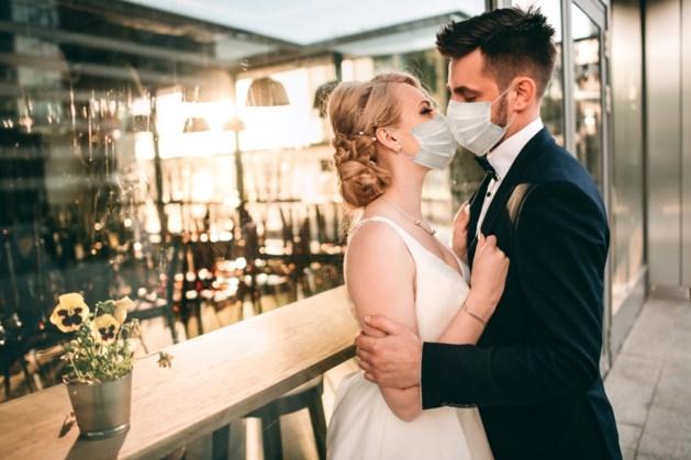Koppels en leveranciers willen duidelijkheid over nakende huwelijken