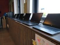 Sint-Martinusscholen lenen laptops uit aan 40 leerlingen