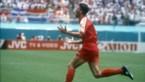 """Flashback: """"Preud'homme, de lat en... de winning goal van Albert"""""""