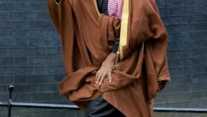 Saudische prinses die jaar geleden verdween, vraagt hulp vanuit gevangenis