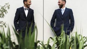 """Nick en Christophe gaan niet verder als koppel na 'Blind getrouwd': """"Als ik een nieuw lief heb, zal hij de eerste zijn die het hoort"""""""