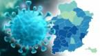 KAART. Zoveel besmettingen met het coronavirus telt jouw gemeente