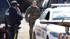 Zeker 17 doden bij schietpartij in Canada, dader vermomd als agent