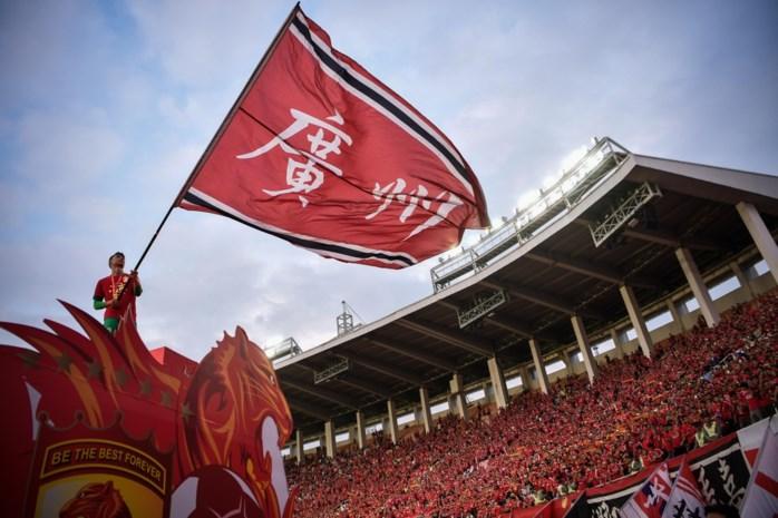 Coronacrisis nog maar net gedaan en China start bouw van gigantisch voetbalstadion
