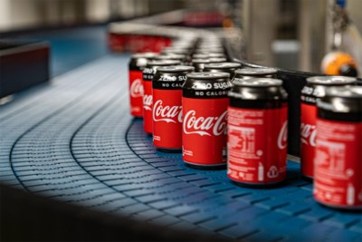 Coca-Cola verkoopt kwart minder frisdrank door coronamaatregelen