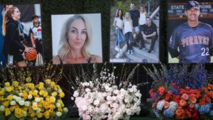 Families van vier slachtoffers bij de fatale crash van Kobe Bryant dagen helikopterbedrijf voor de rechter