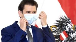 Oostenrijk laat de restaurants en cafés weer openen vanaf 15 mei