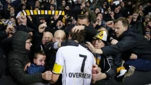 """Sporting Lokeren bedankt supporters, spelers en coaches: """"49 onvergetelijke jaren"""""""