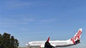 Virgin Australia eerste grote vliegmaatschappij slachtoffer van coronacrisis
