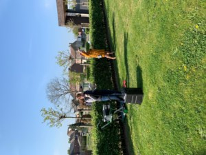 Bewoners Stockheim en Mazedal krijgen elke vrijdag een leuke verrassing