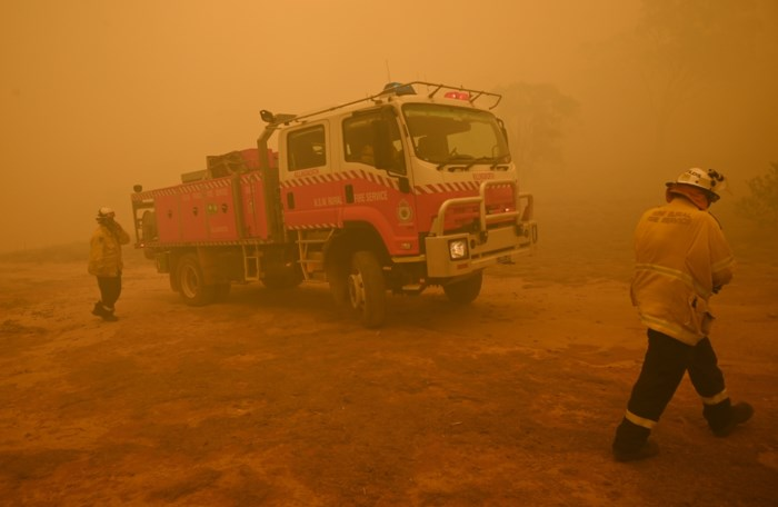830 miljoen ton koolstofdioxide vrijgekomen tijdens Australische bosbrandseizoen